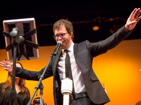 Video of the Day: Ben Folds