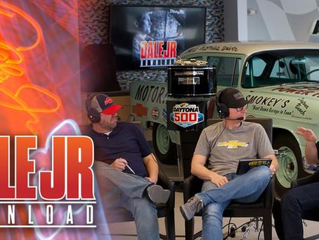 Gallery: DJD Daytona Preview