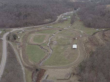 Lost Speedways Character Spotlight: Pennsboro