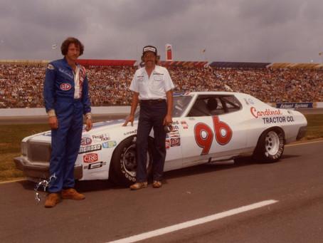 "Dale Jr. sits down with a ""NASCAR Redneck"""