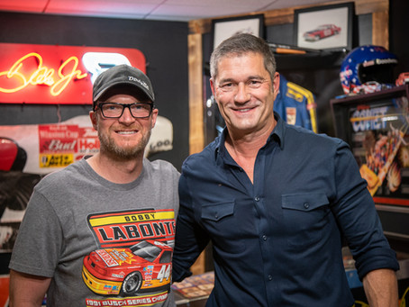 The Dale Jr Download Is Back With Another Bombshell