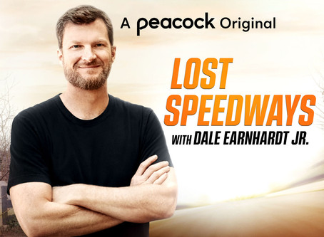 Excitement Builds For Lost Speedways