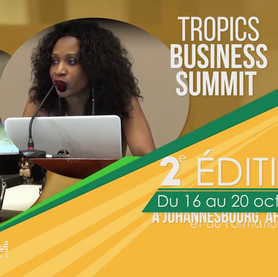 Tropic Business Summit South Africa