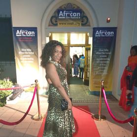 Sillicon African Film Festival 2019