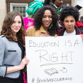 Kechie Project education