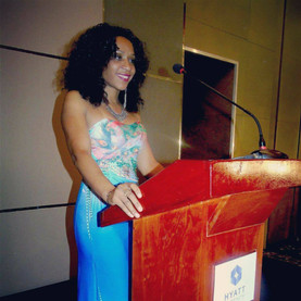 Guest speaker at the Tropic Business Summit