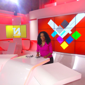 Interview TV TNT Guyane