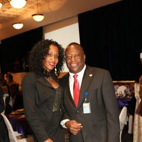 Ambassador of Grenada to the UN