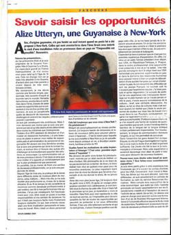 Articles Amina