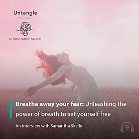Samantha Skelly Untangle Podcast