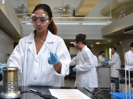 More than $1 million strengthens support for STEM women faculty