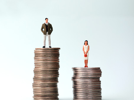 Think the gender pay gap is bad? Women in tech face an equity gap, and it's even worse