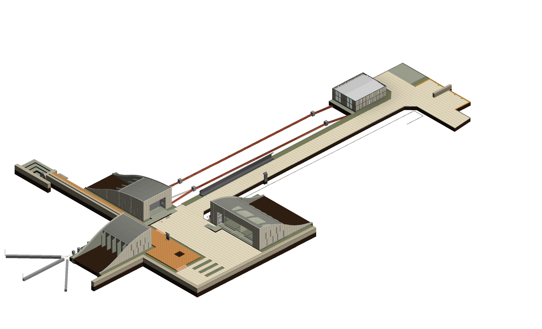 ARQUITECTURA EDIFICIO DATACENTER1