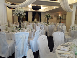 KMS Hire at Orsett Hall, Essex