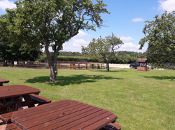 KMS Hire Lodge Country Inn Wickford