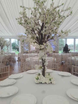 KMS Hire at Boreham House Chelmsford