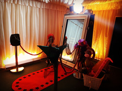 Magic Mirror Photobooth Southend