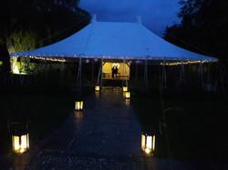 KMS Hire at Houchins Wedding Barn