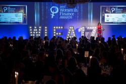 KMS Hire Women In Finance Awards
