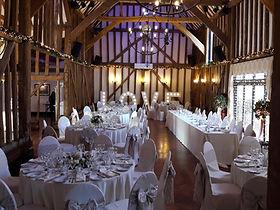 Crondon Park lovely Essex wedding venue letter light hire