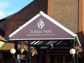 Tudor Park Marriott Hotel Maidstone Kent