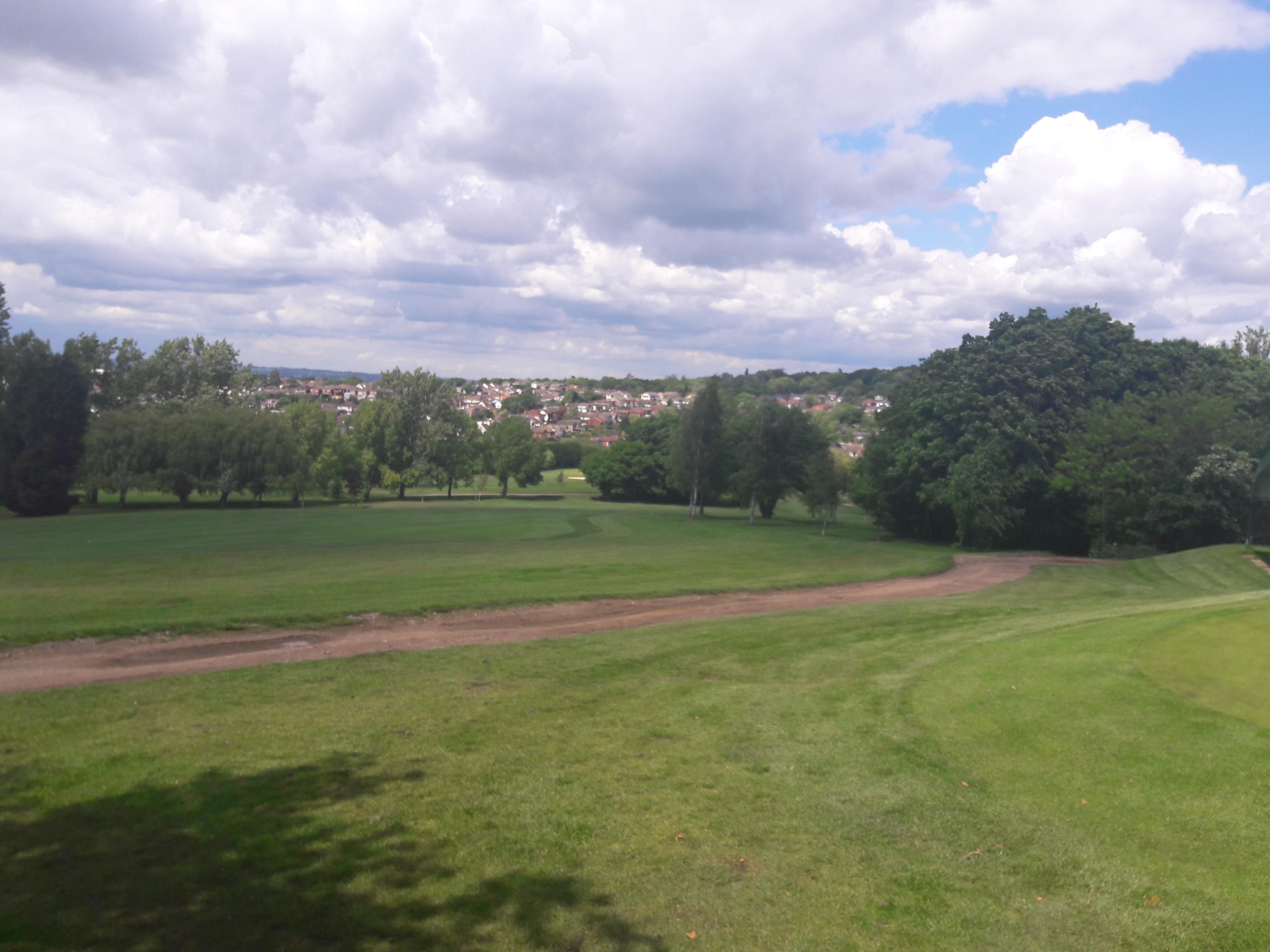 KMS Hire at Boyce Hill Golf Club