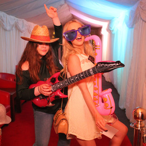 KMS Hire - Essex magic mirror photo booth birthday, party and event hire