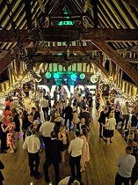 Great Fosters Egham Surrey stunning wedding venue