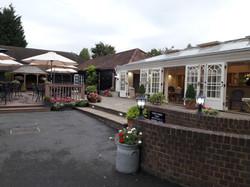KMS Hire at Oaks Farm Croydon