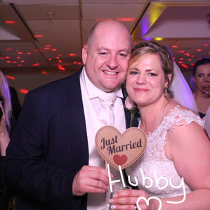 KMS Hire - Kent Magic Mirror Photo Booth Wedding Hire