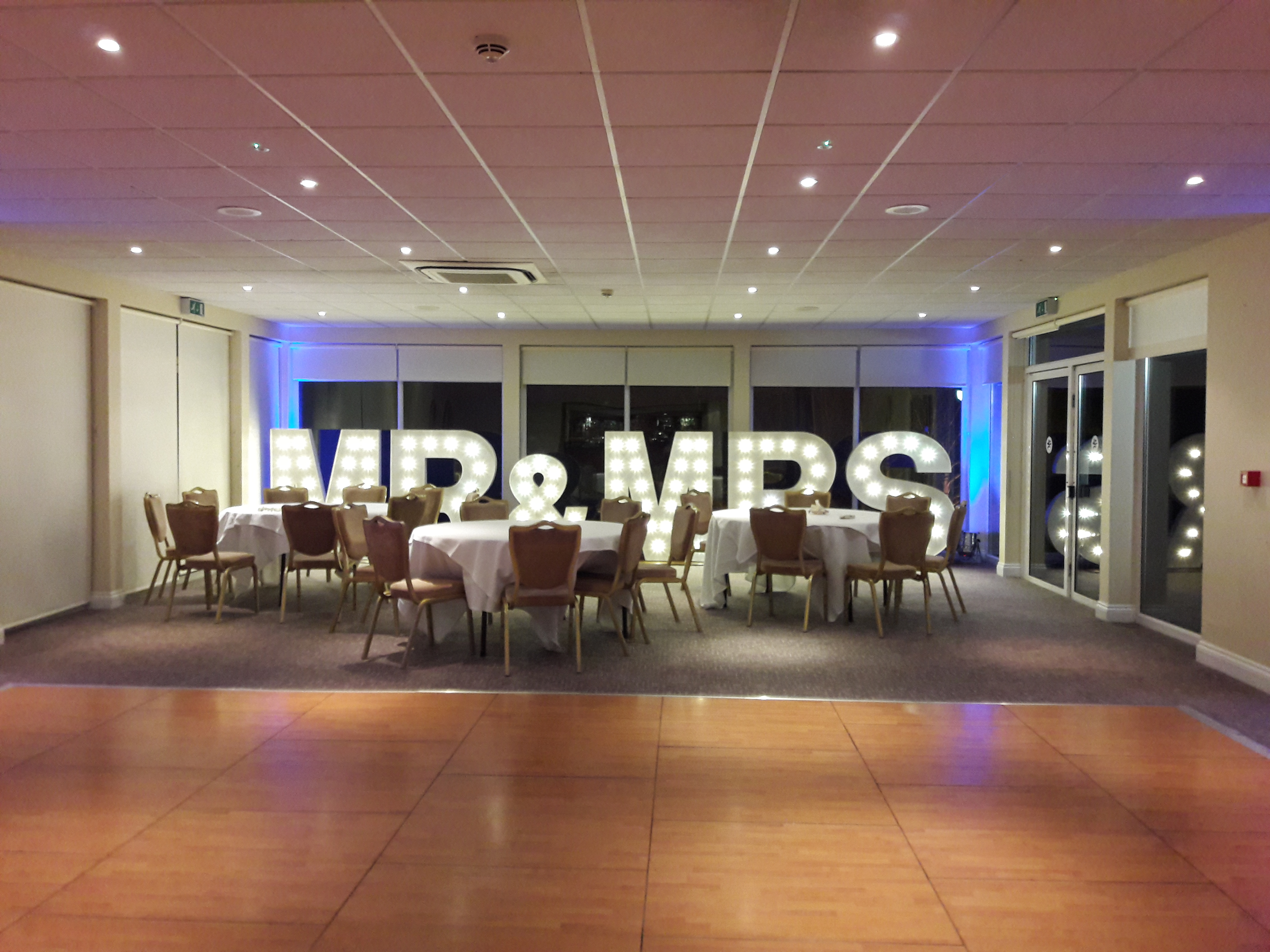 KMS Hire at Stoke By Nayland