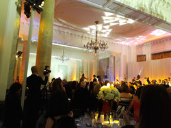 KMS Hire The Landmark Hotel London