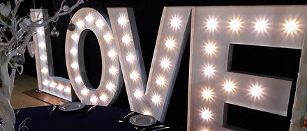 Love Letter Lights
