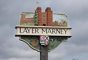 Layer Marney Tower amazing wedding venue
