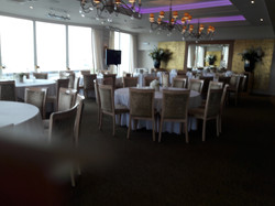 KMS Hire at The Roslin Beach Hotel