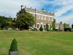 KMS Hire at Boreham House
