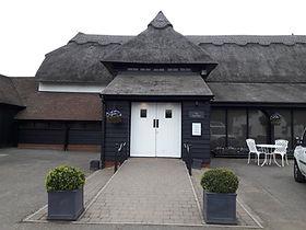 Channels Estate wedding venue chelmsford essex