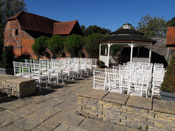 KMS Hire at Newland Hall Chelmsford