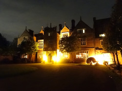 KMS Hire at Great Fosters Surrey