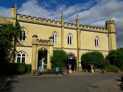 KMS Hire at Missenden Abbey