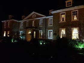 Chilston Park Hotel wedding venue Maidstone Kent