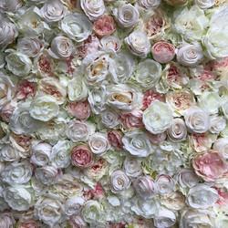 Luxury Flower Walls