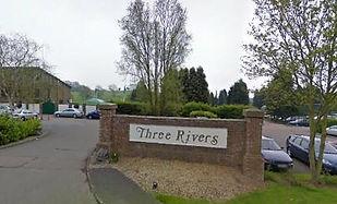 Three Rivers Golf Club