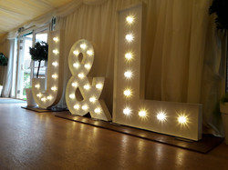 KMS Hire at Mulberry House Essex