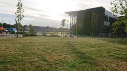 KMS Hire Allianz Park Stadium London