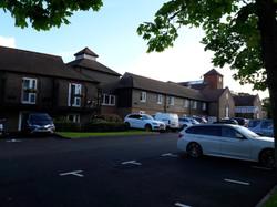 KMS Hire at Tudor Park Maidstone
