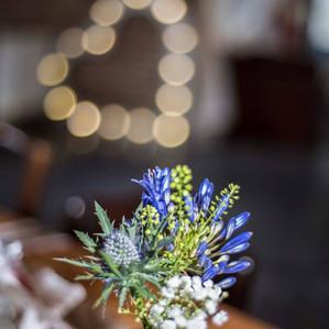 KMS Hire - Kent Light Up Heart Wedding Hire