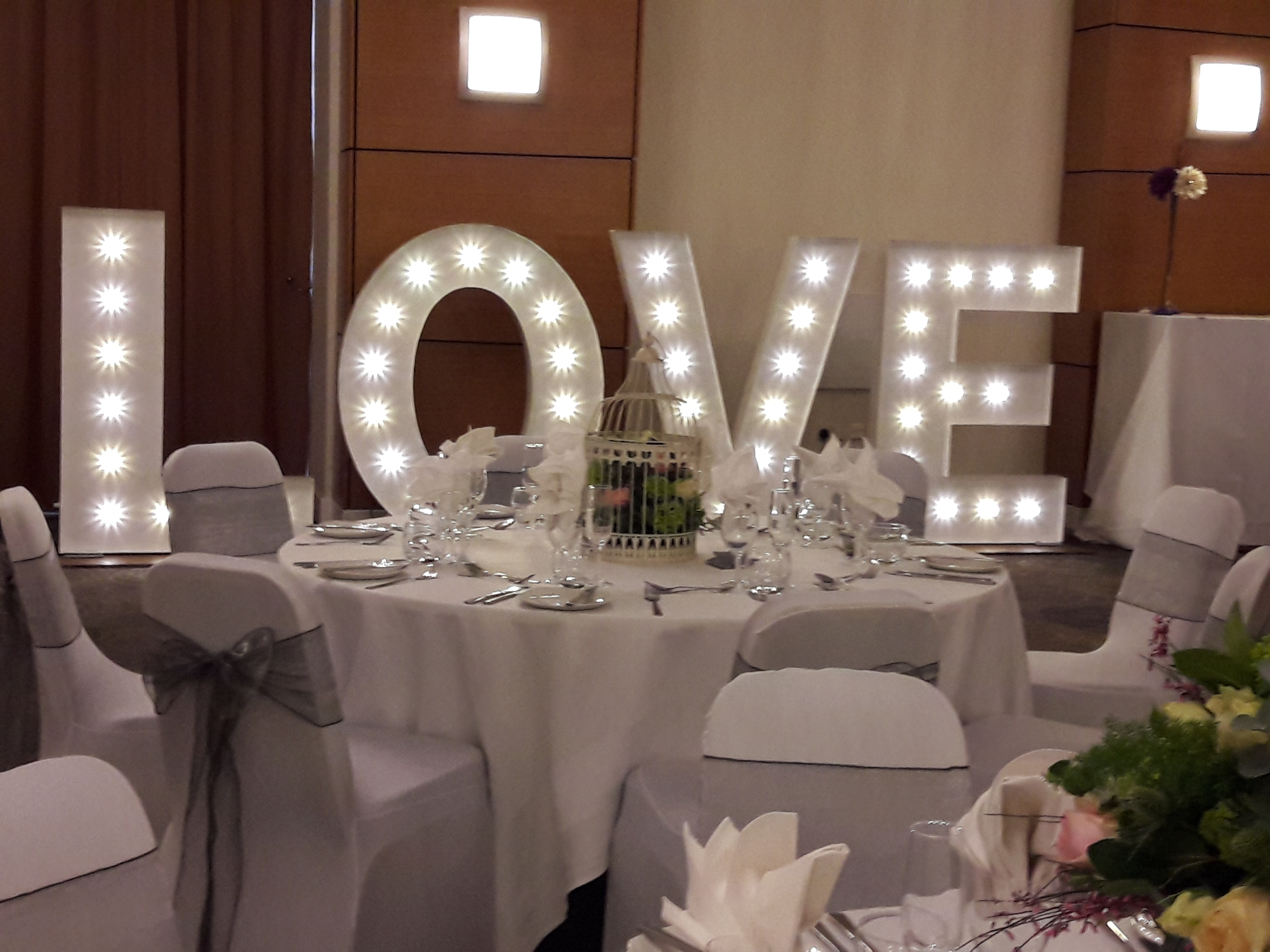KMS Hire Palace Hotel Southend LOVE