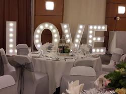 KMS Hire Palace Hotel Southend LOVE
