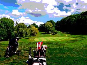 Boyce Hill Golf Club Benfleet Essex